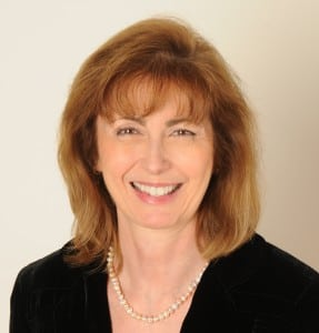 Mary M. Collins, pres & CEO of the Media Financial Management Association and its BCCA subsidiary