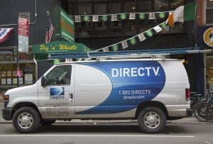 DirecTV Now AT&T