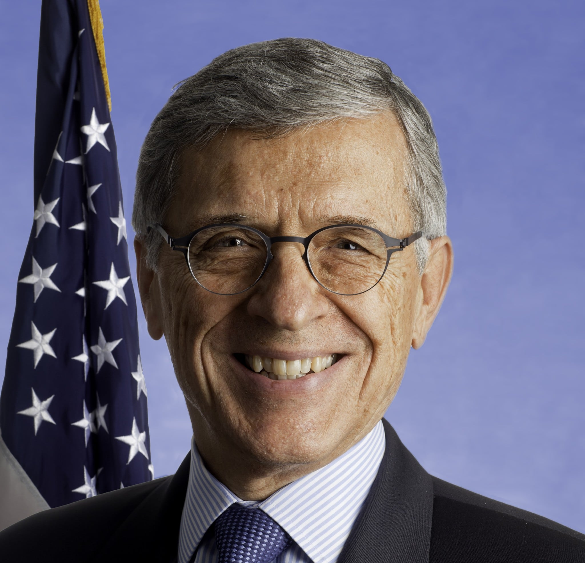 fcc tom wheeler sinclair tribune