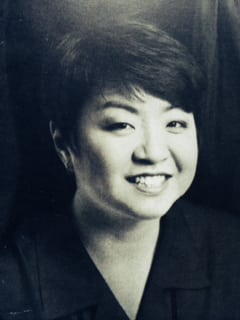 Clara Kim, EVP Business and Legal Affairs National Geographic Channels US & International