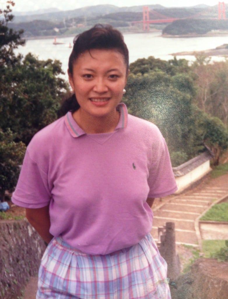 Janet Han Vissering, SVP of Development and Production Nat Geo WILD