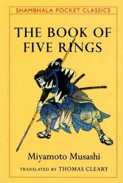 Cosgrove_book_of_five_rings