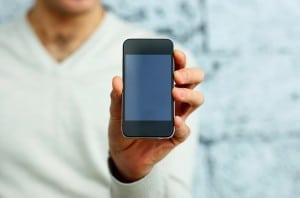 Ooyala mobile phone data
