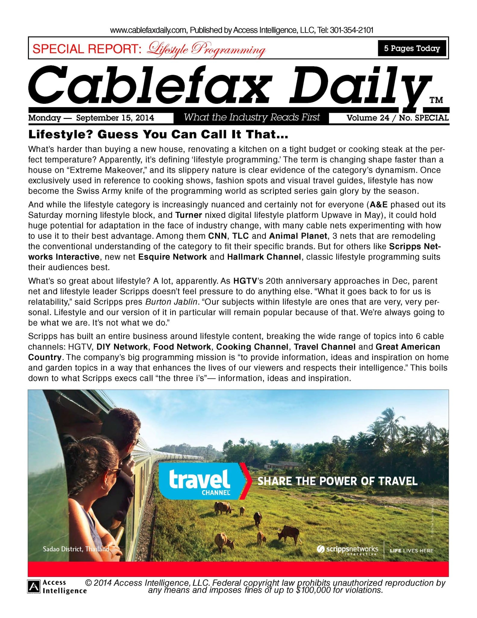 cfax091514_Midday_Lifestylecover2