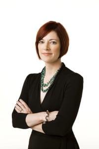 Genevieve McGillicuddy