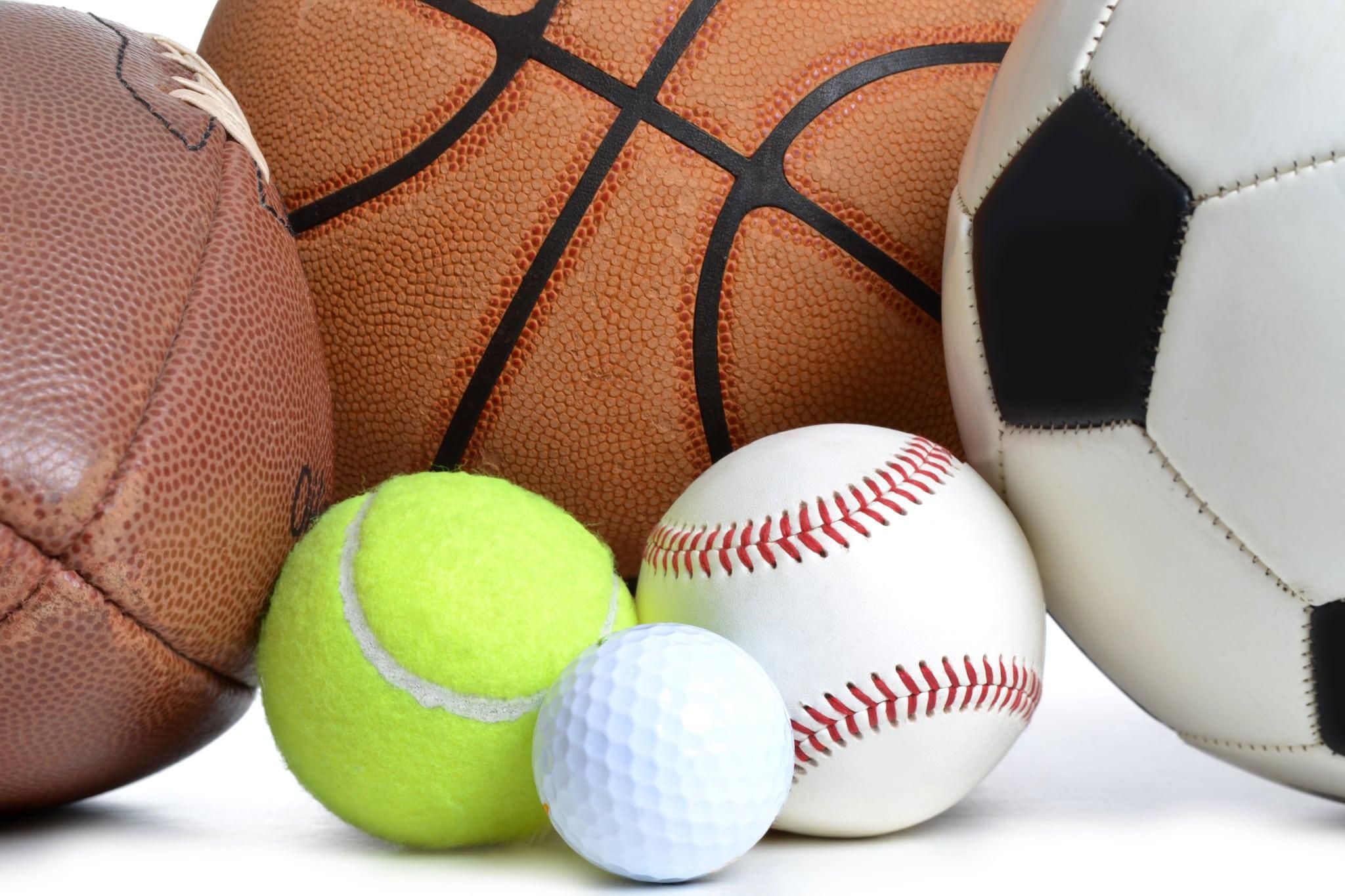 Sports Cox