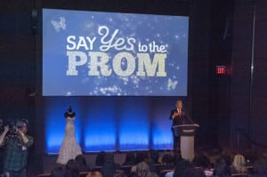 say yes to the prom tlc