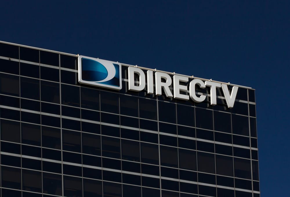 directv comcast nab