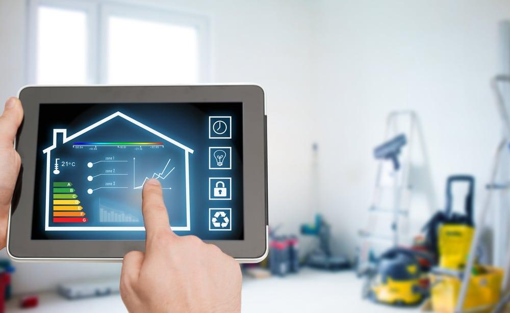 smart home comcast CES