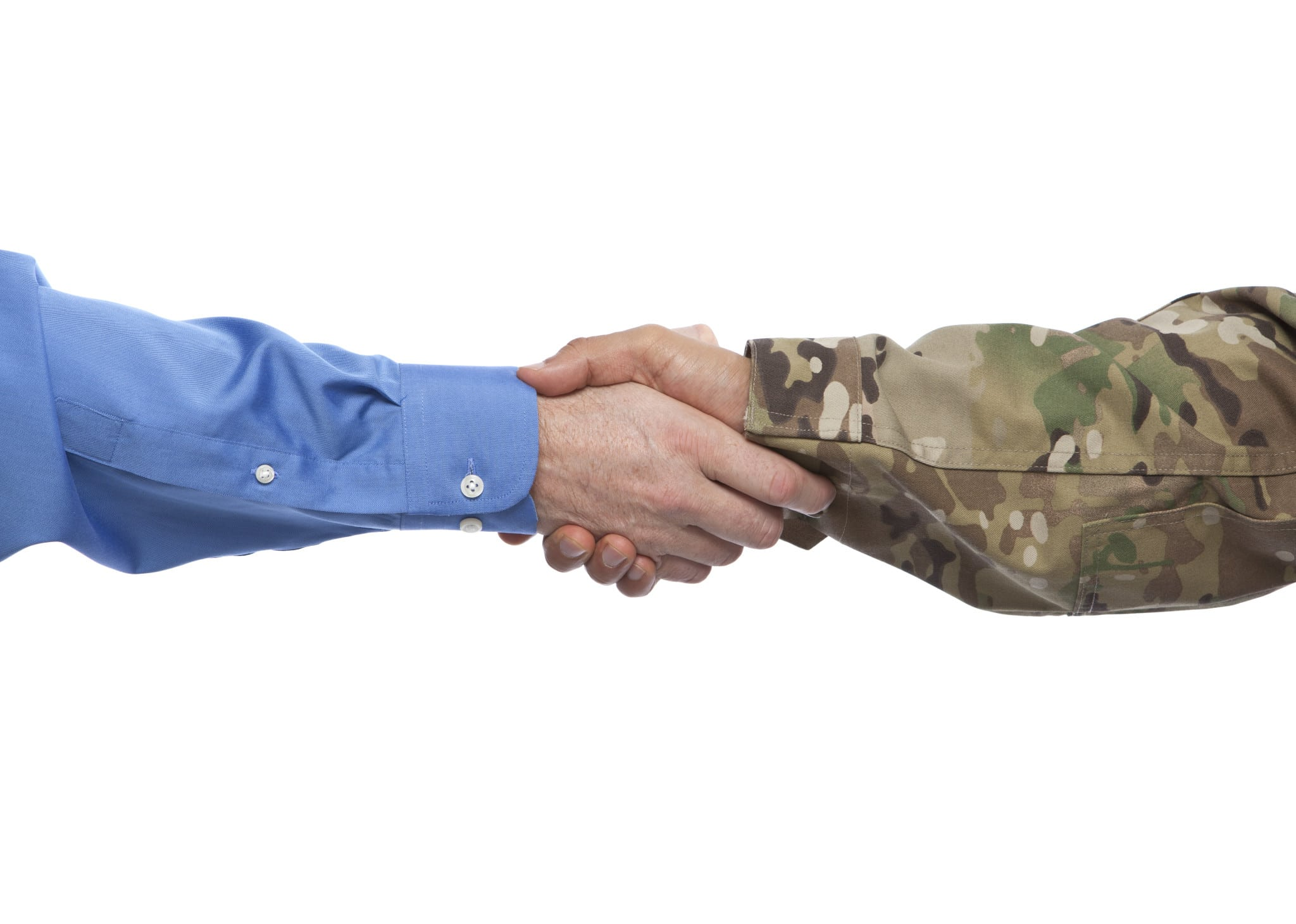 military veterans CTHRA Mission Media