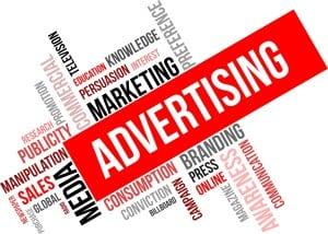 national ad market