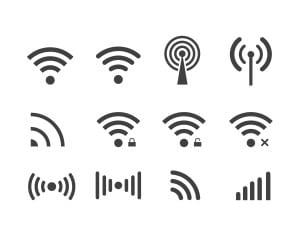 Comcast wifi