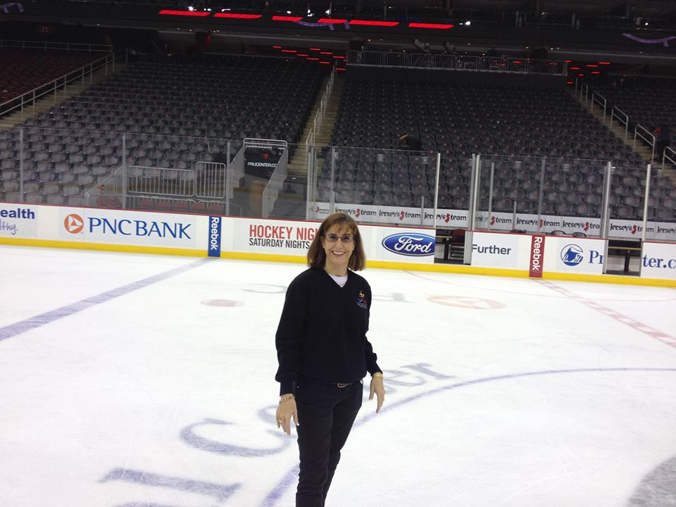 RGary-Prudential Center
