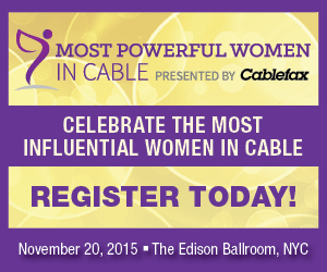 Powerful Women in Cable