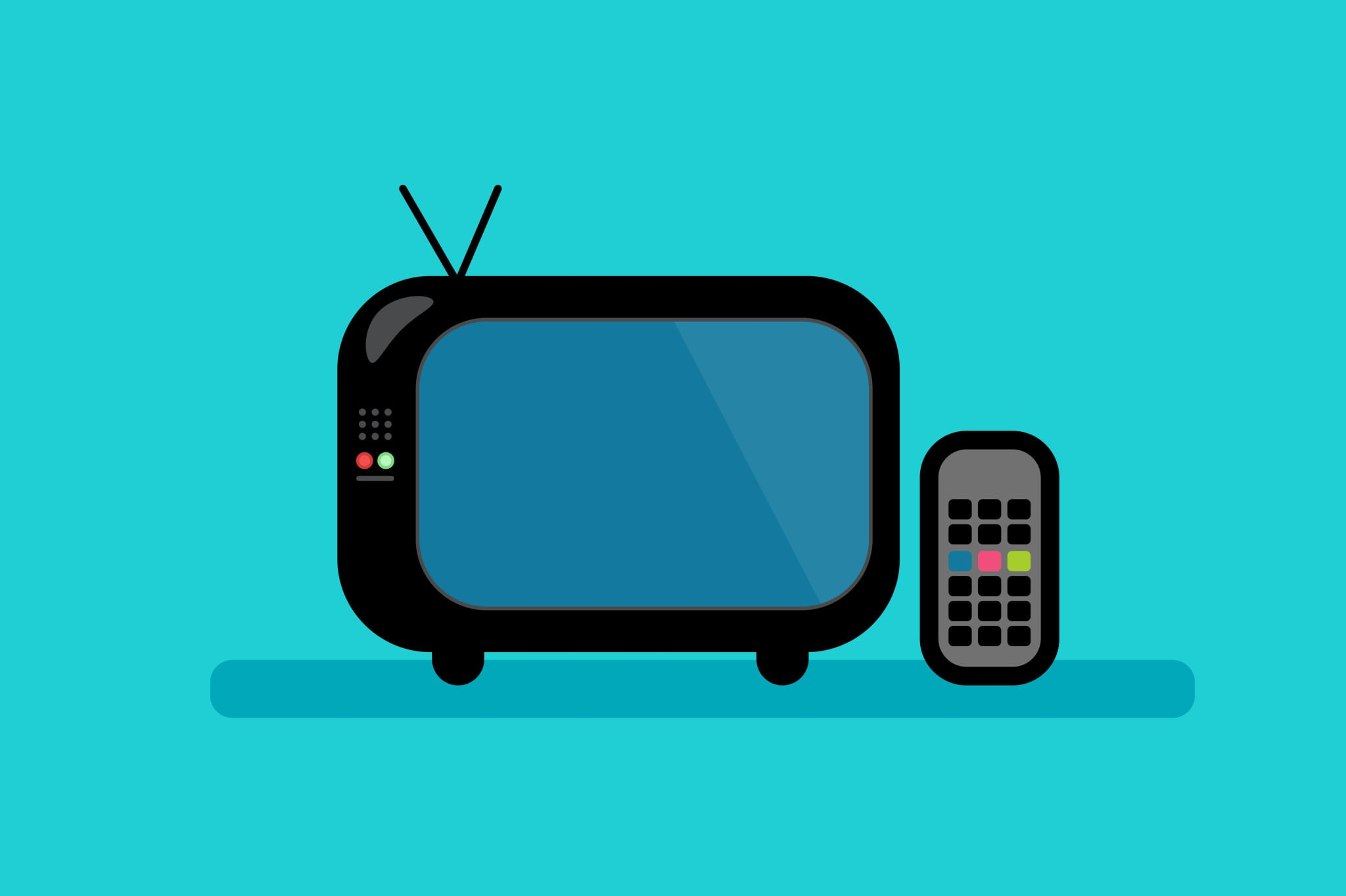 tv television platforms flexibility