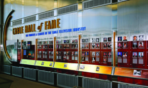 cable center cable hall of fame