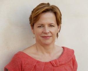 Liz Dolan, EVP & Chief Marketing Officer, FOX International Channels