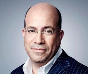 CNN Jeff Zucker