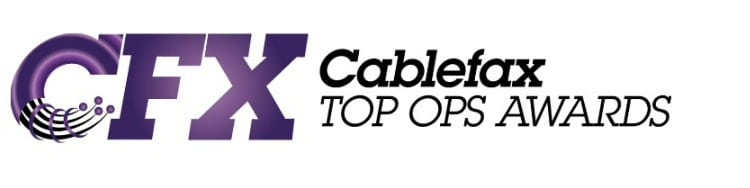 Cablefax Top Ops