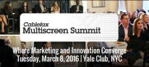 Multiscreen Summit
