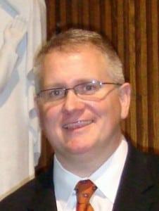 Tom Poynton