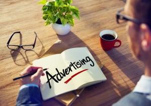 Growth ad revenue
