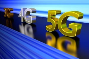 5G FCC Charter