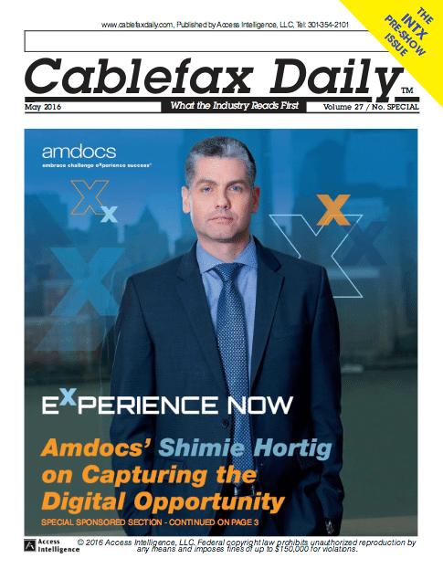 special pre-INTX issue