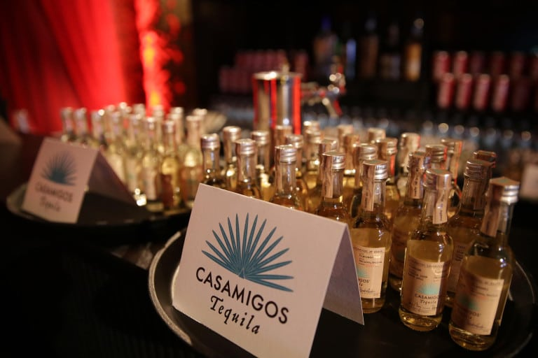 "Casamigos Tequila at Showtime's ""Roadies"" Premiere at The Theatre at ACE Hotel on Monday, June 6, 2016, in Los Angeles. (Photo by Eric Charbonneau/Invision for Showtime/AP Images)"