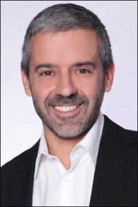 Marc Leonard, svp, content strategy for Fuse Media