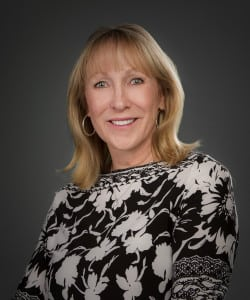 Sheryl Personett, svp of integrated marketing solutions for Entravision
