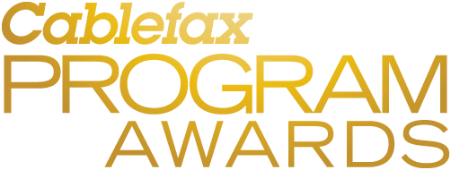 CableFax program Awards Logo