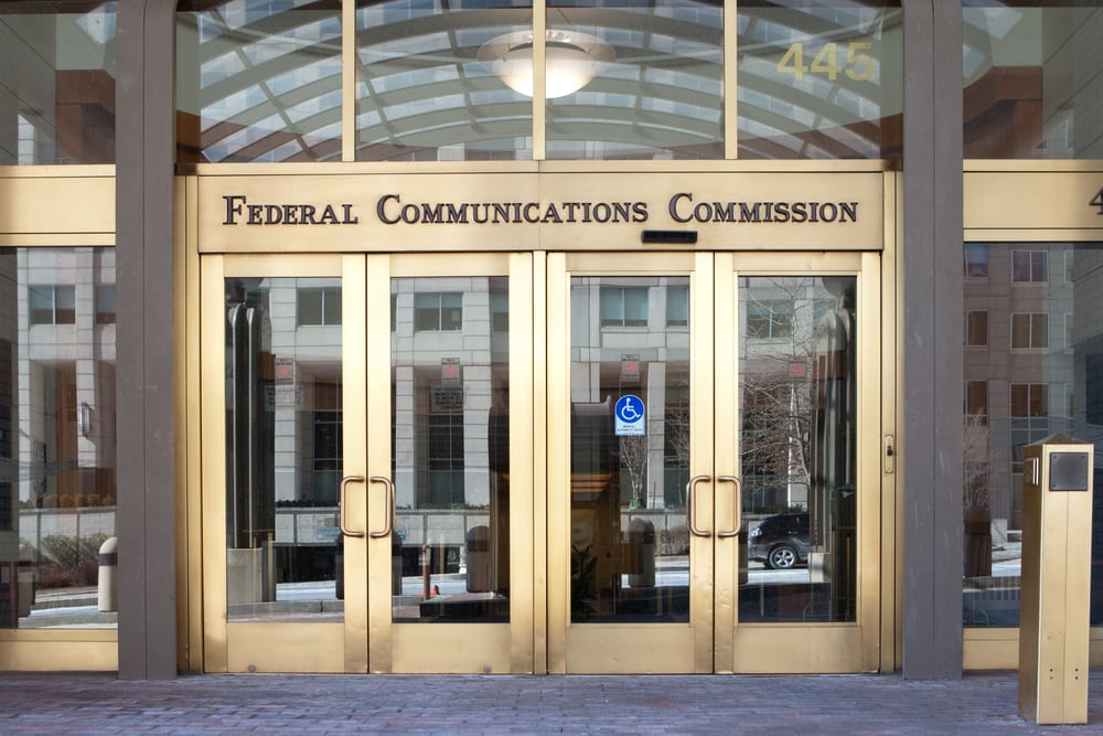 fcc office of economics and analytics