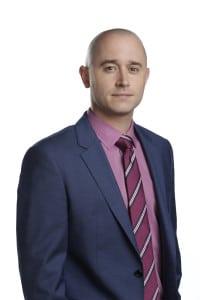 NBCUniversal Executives - 2014