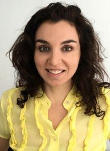 Marisa Commisso headshot