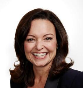 Melissa Madden Headshot