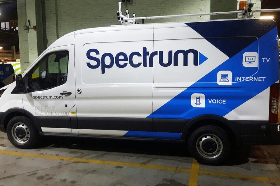 Charter Spectrum Mobile