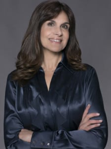 EXECUTIVE PORTRAIT - Julie Shapiro, Senior Vice President, Business Affairs, Freeform. (Freeform/Craig Sjodin)