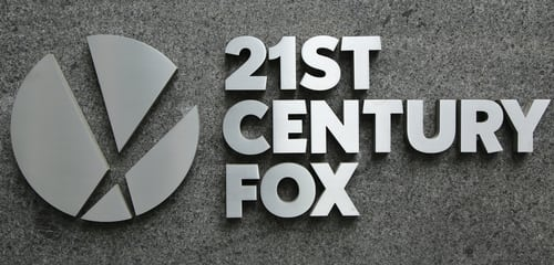 21st century fox disney