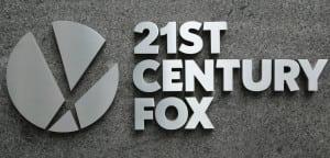 21CF Fox Disney