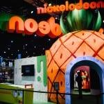 Viacom Nickelodeon