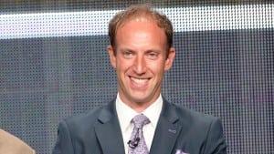 Jamie Horowitz Fox Sports