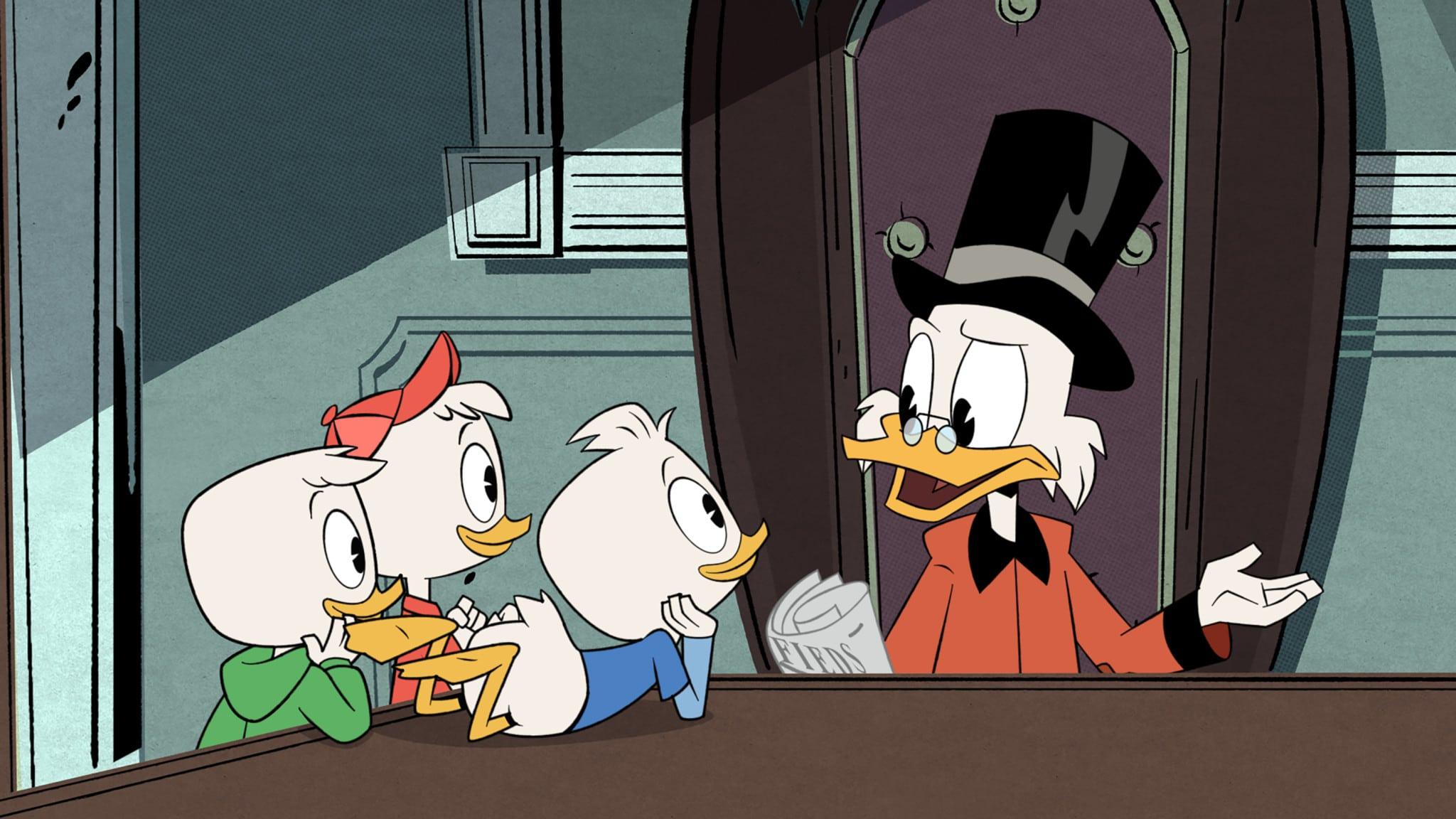 Ducktales, Disney XD