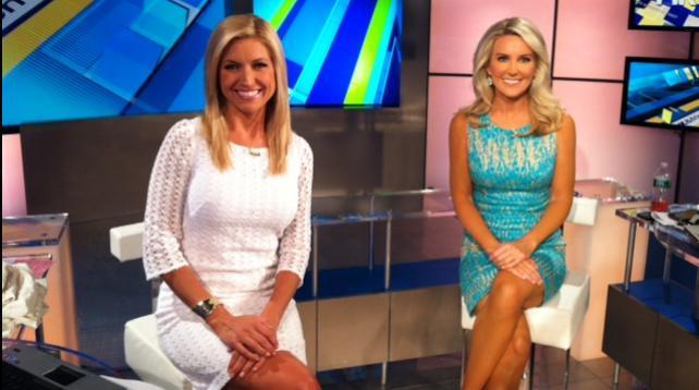 Fox News Anchors viewership ad sales