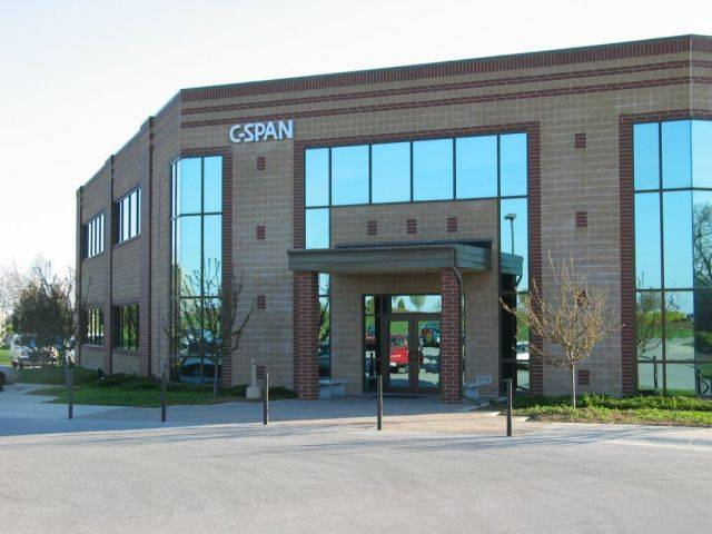 C-SPAN Video Library building