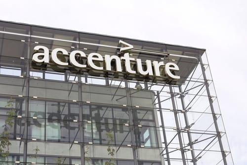 Accenture and IBB