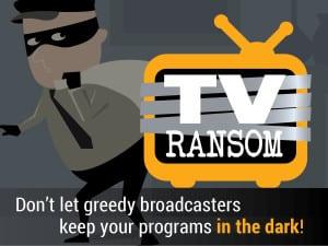 TV Ransom