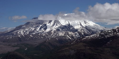 Mt. St. Helens Make it out Alive Smithsonian