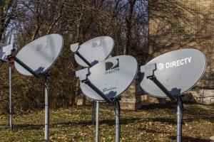 DirecTV FCC retrans HITV