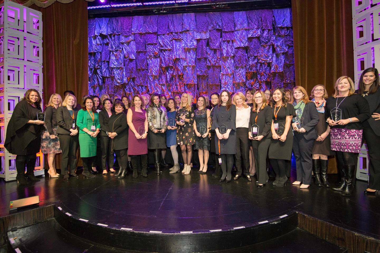 Cablefax Most Powerful Women in Cable